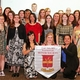Appalachian State University Chapter Induction